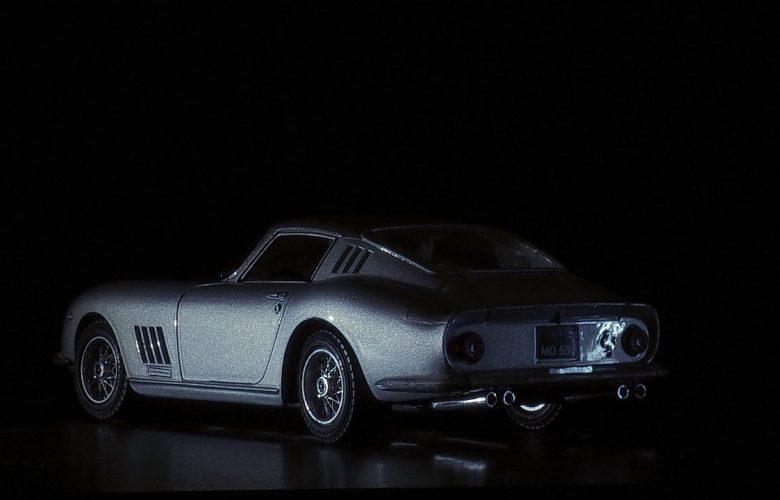 Les voitures de collections les plus chères du monde